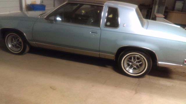 Amazing1986 olds cutlass salon for sale photos technical for 78 cutlass salon