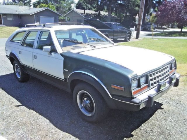 1985 AMC Other Limited
