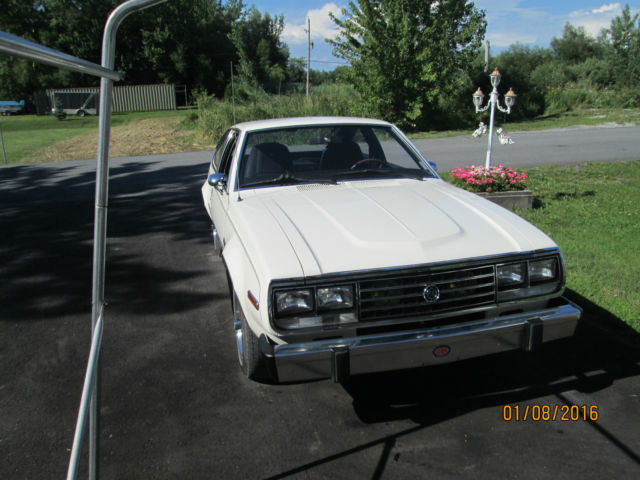 1980 AMC OtherSpirit DL DL