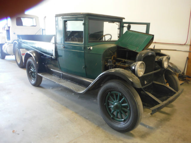 1927 Chevrolet Other Pickups Dump truck