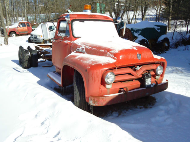 1955 Ford Other