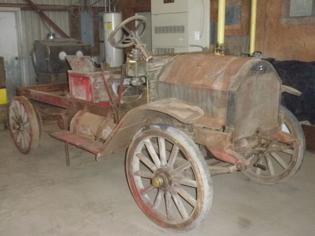 1912 Other Makes truck