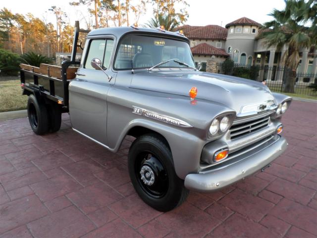 1959 Chevrolet Other Pickups FREE SHIPPING!
