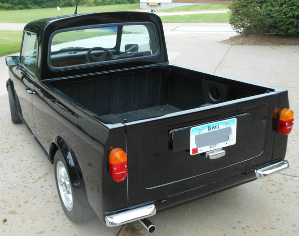 Used Cars Davenport Iowa >> AUSTIN CLASSIC MINI PICK UP TRUCK - 1960 - EXCELLENT CONDITION for sale: photos, technical ...