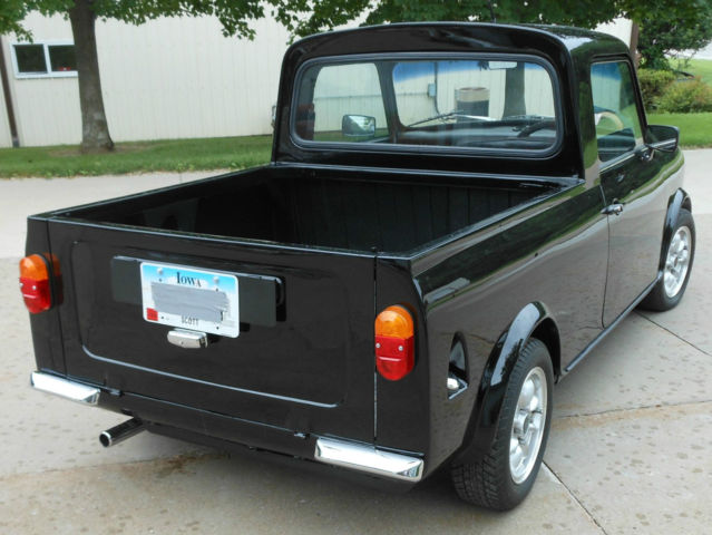Cars For Sale In Iowa >> AUSTIN CLASSIC MINI PICK UP TRUCK - 1960 - EXCELLENT ...