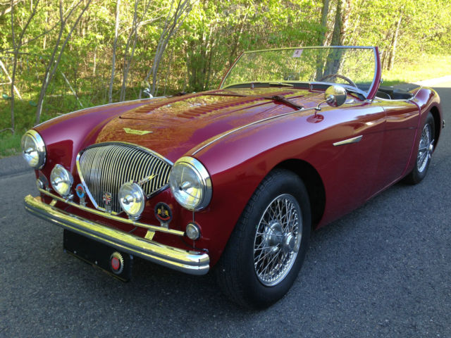 1953 Austin Healey Other