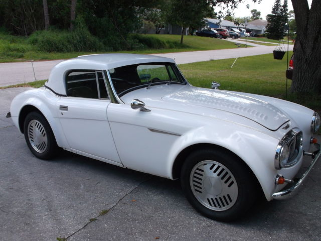 1959 Austin Healey Other 3000