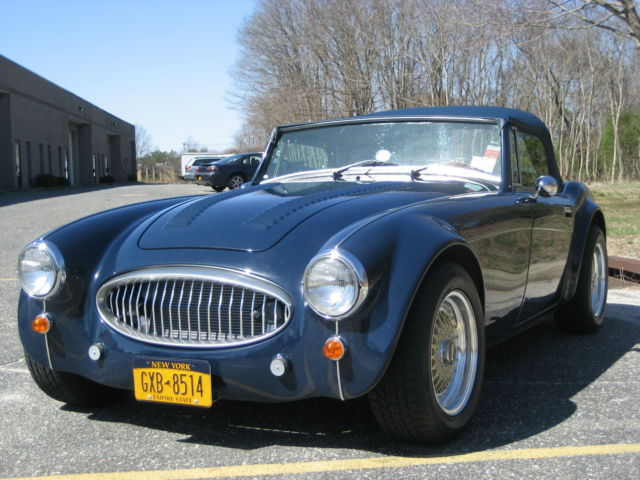 1991 Austin Healey Other