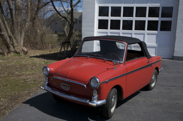 1961 Fiat Other