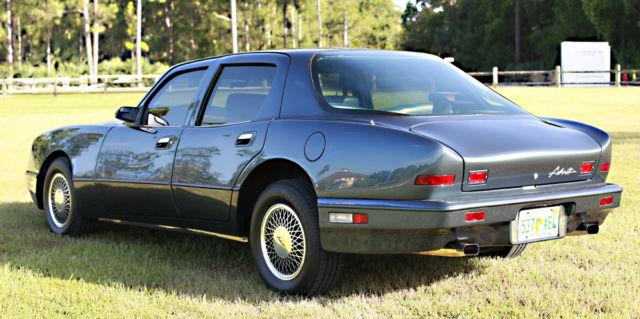 Avanti 4 Door Sedan Studebaker & Avanti 4 Door Sedan Studebaker for sale: photos technical ...