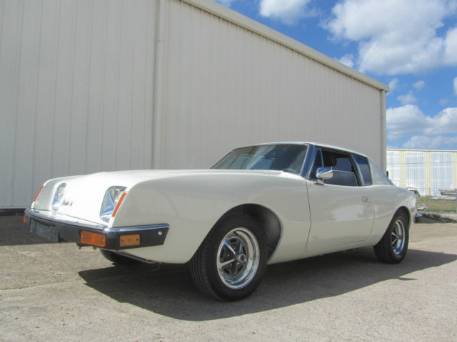 1974 Studebaker Other Makes replica LOW RESERVE  Coupe