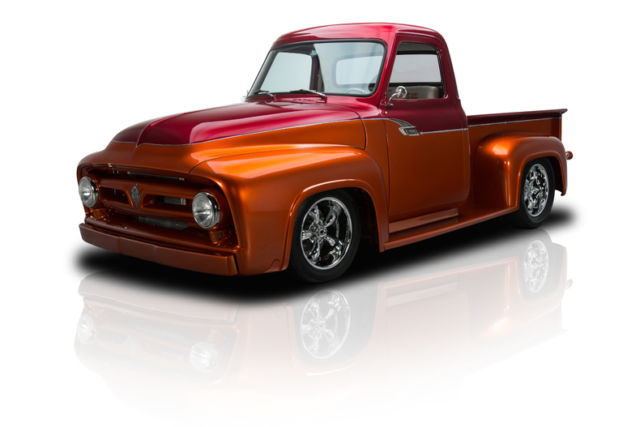 1953 Ford Other Pickup Truck