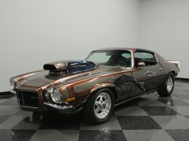 1972 Chevrolet Camaro RS