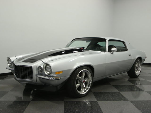1971 Chevrolet Camaro RS/SS