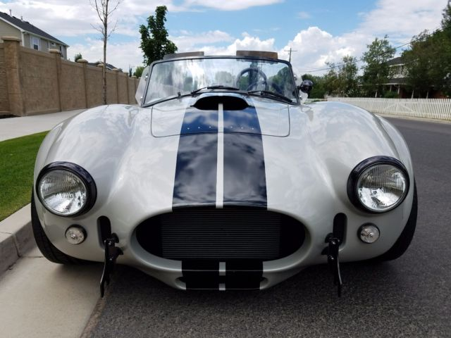 1965 Shelby COBRA RT3B