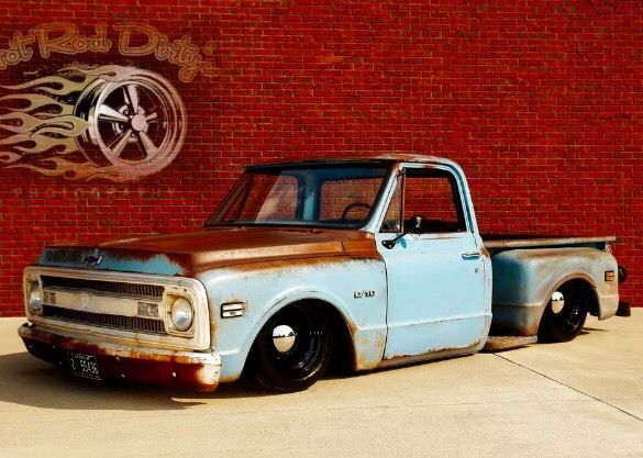 Bagged air ride shop truck 69 c10 slammed for sale photos bagged air ride shop truck 69 c10 slammed sciox Image collections