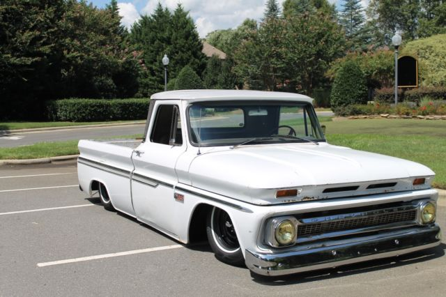 Bagged Chevy C10 For Sale Photos Technical Specifications Description