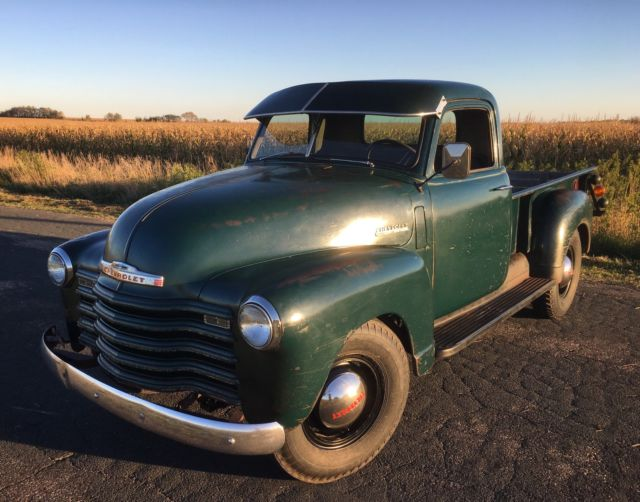 1947 Chevrolet Other Pickups 3600
