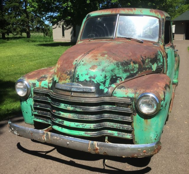 1948 Chevrolet Other Pickups 3100