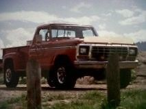 1979 Ford F-250