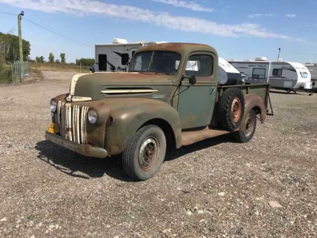 1942 Ford Other Pickups F3