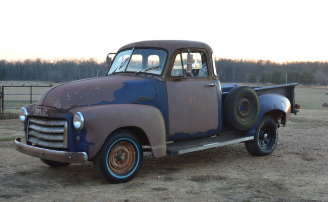1953 Chevrolet Other Pickups 5 Window Cab Project