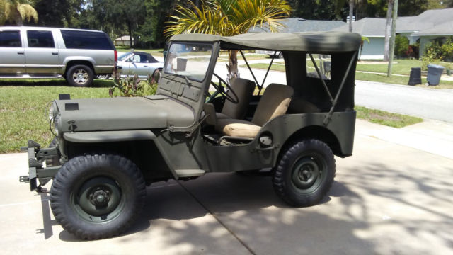 1951 Jeep Other
