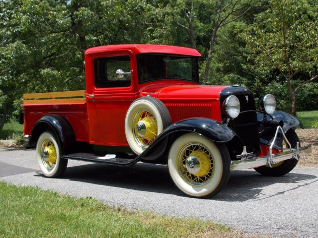 1933 Ford Other Pickups Pick up