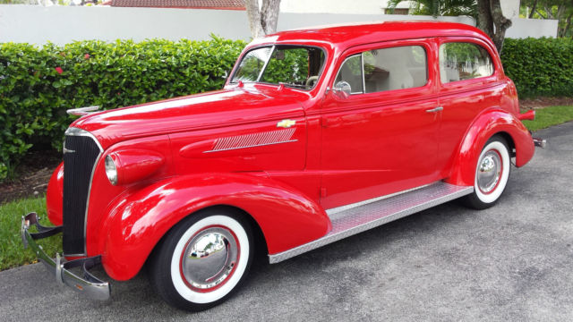 Beautiful 1937 chevrolet master deluxe 2 door sedan hot for 1937 chevy 2 door sedan