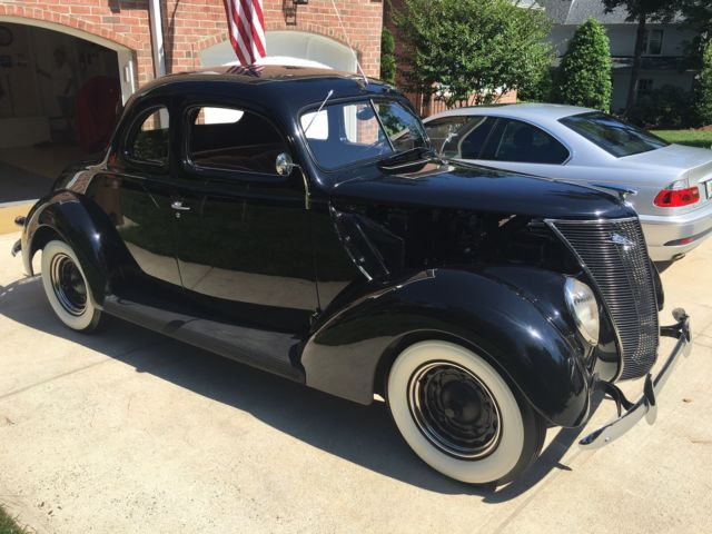 1937 Ford COUPE NONE