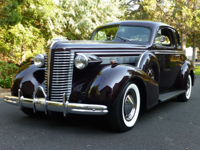 1938 Buick Other 2dr Special