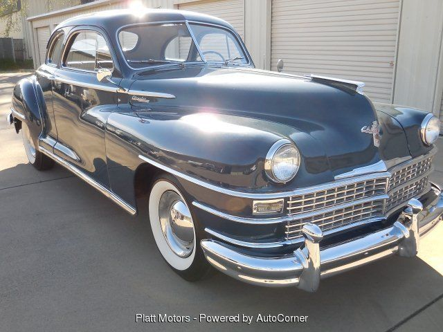 1948 Chrysler Other
