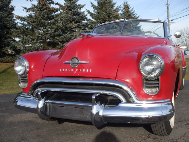 Classic Cars For Sale Lansing Mi