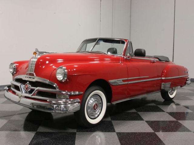 1952 Pontiac Other
