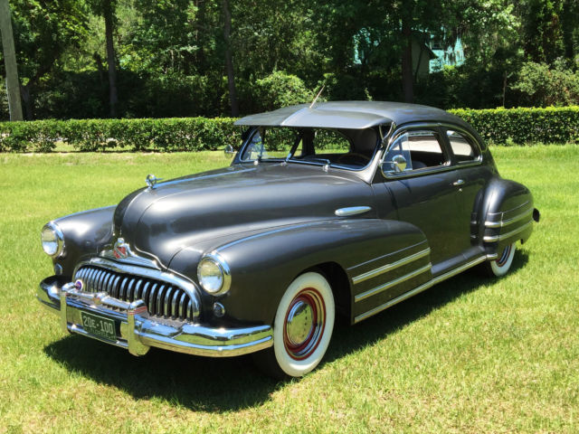 1947 Buick Other Series 40