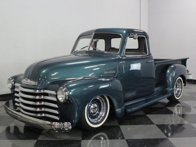 1952 Chevrolet Other Pickups 5 Window