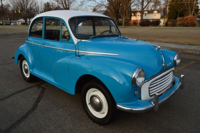1959 Other Makes 2 DOOR SEDAN