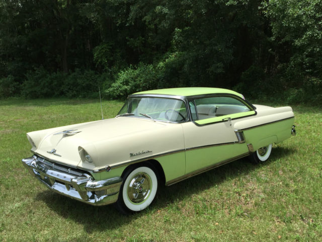 1956 Mercury Other Sport Coupe