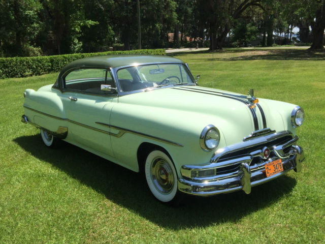 1953 Pontiac Other Chieftain Custom Catalina