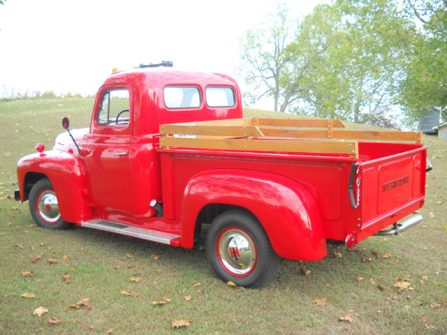 1955 International Harvester Other standard