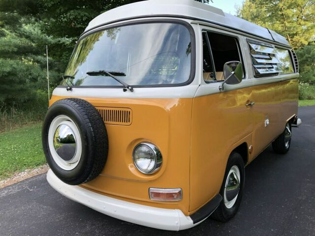 Beautiful Westfalia Complete Camper Package For Sale