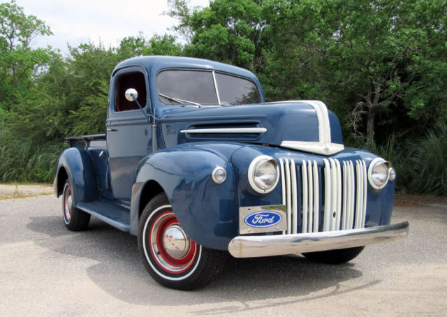 1947 Ford Other Pickups Pick Up