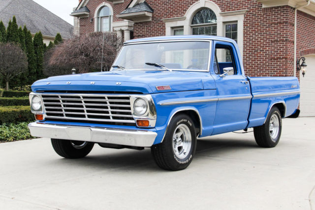 1967 Ford Other Pickup