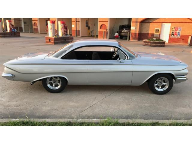 1961 Chevrolet Bel Air/150/210 Bubble Top