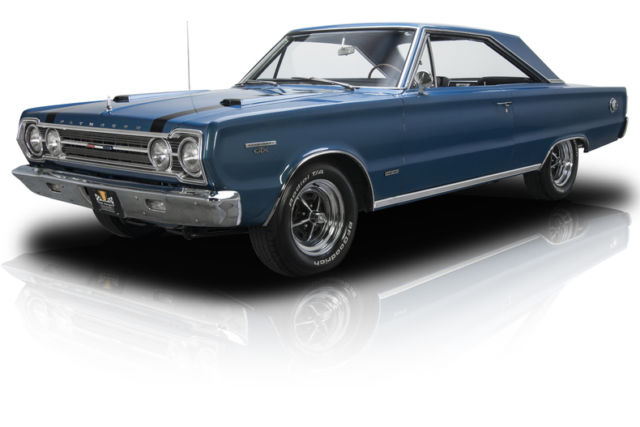 1967 Plymouth Other GTX