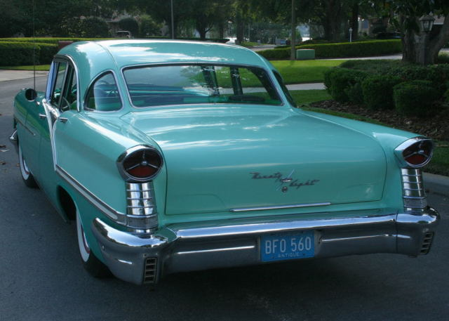 1957 Oldsmobile Eighty-Eight SUPER 88 -  A/C - 65K MILES