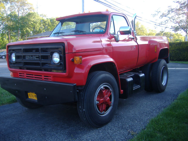 1986 GMC Other 7000 Pick Up