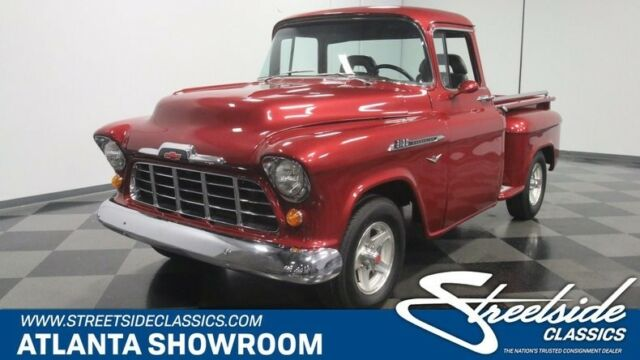 1956 Chevrolet Other Pickups --