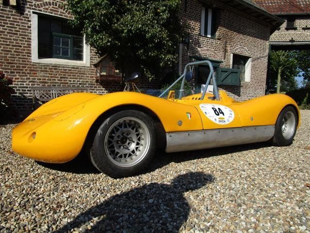 1966 Other Makes biposto Race Car