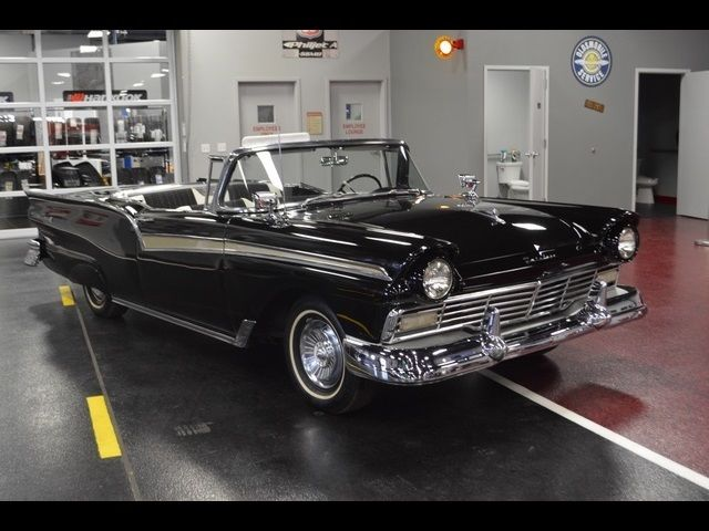 1957 Ford Other skyliner